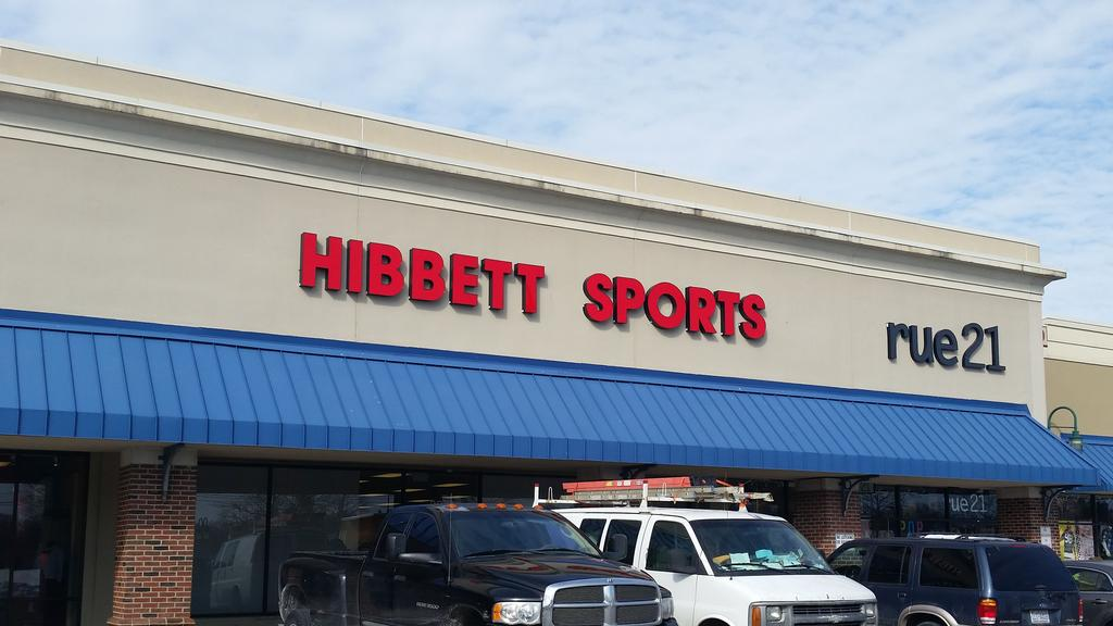 Hibbett Sports posts a mix of gains and losses for Q2 2019