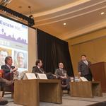 Scott Plank: Baltimore needs more shopping, not food