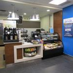 New $1M coffee shops latest in Wright State-ReyRey partnership