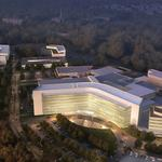Inova Loudoun receives largest donation in hospital's history