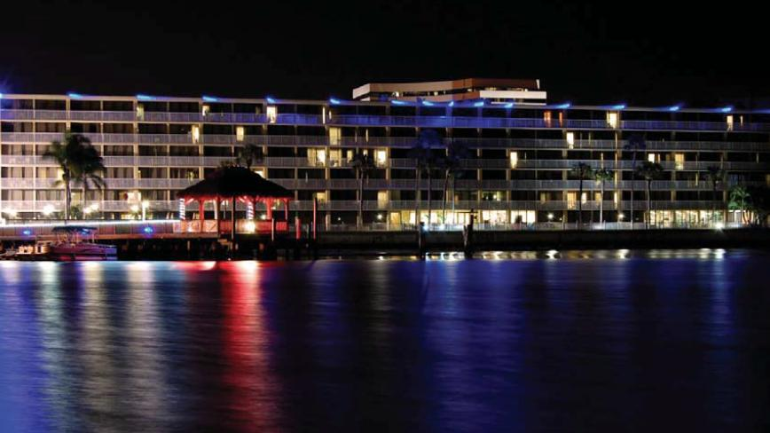 See The Renovations Of Bay Harbor Hotel And Former Hogan S Beach Tampa Business Journal