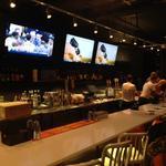 Inside the new Uptown Kitchen & Bar
