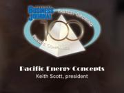 #19: Pacific Energy ConceptsGrowth: 217.56%Local senior executive: Keith Scott, president
