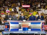 Photos: ESPN's College GameDay a success in Wichita