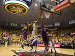 ​Report: Wichita State being considered by AAC for conference expansion