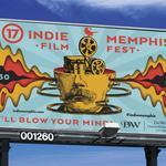 Indie Memphis announces dates, presenting sponsor