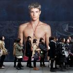 Abercrombie & Fitch doing without shirtless male models