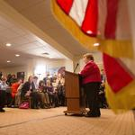 Retiring Sen. <strong>Barbara</strong> <strong>Mikulski</strong> opted for 'raising hell' over 'raising money'