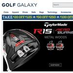 Golf Galaxy opening bigger store at Easton Gateway
