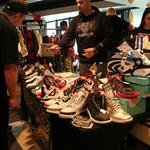 Scenes from Portland's swap meet for sneaker collectors (Photos)