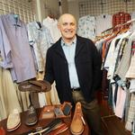 Resort-wear purveyor posts sizzling sales in cold-weather cities