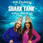 How this Raleigh company won over two sharks on 'Shark Tank'