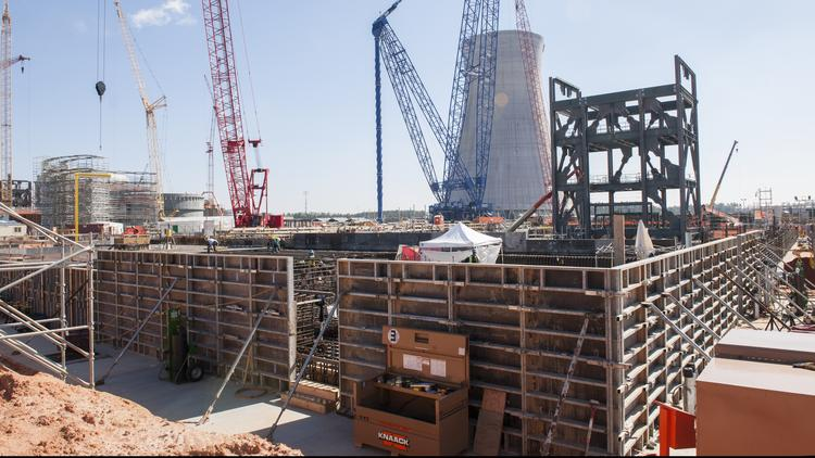 Southern co says latest delays at plant vogtle will cost Construction loan costs