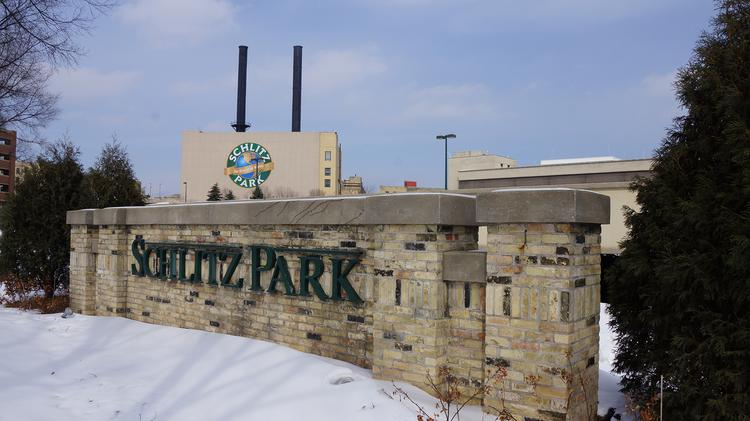 Schlitz Park in Milwaukee being sold to national investors