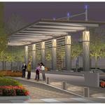 Despite controversy, plans for Post Oak bus lanes rolling along