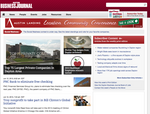 DBJ wins journalism awards including top Web site in Ohio