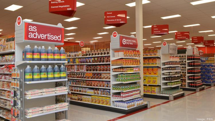 Target will step up Amazon Prime competition with household