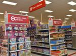 A Target bet on toys wouldn't play well with everybody