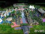 Plug pulled on proposed $750M Avatron theme park in Georgia