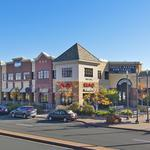 Arbor Lakes building on Main Street sells for $7.7 million
