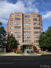 Van Metre also bought the Sarbin Towers at 3132 16th St. NW.
