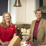 Energy-efficient homebuilder TerraWise finds a home in Springfield