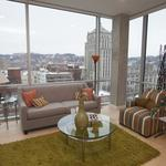 Take a look at downtown Cincinnati's newest luxury apartments: SLIDESHOW (Video)