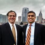 Nashville's newest and most expensive office tower: 'A postcard shot'