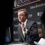 Haslam: Being governor less like a CEO, more like a senior pastor