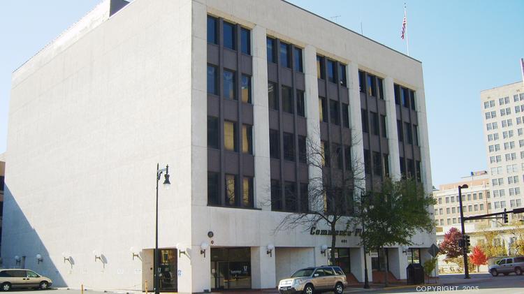 Developers pushing CID for downtown Hilton Garden InnLandmark
