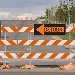 How to overcome these 5 big roadblocks to business success