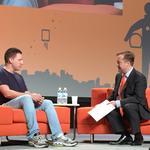 Peter Thiel is optimistic robots won't actually destroy mankind
