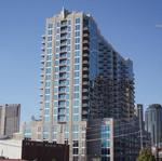 For sale: Retail space in downtown's Encore condo tower