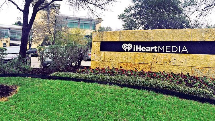 Clear Channel Outdoor and iHeartMedia agree to split - San