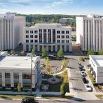 General contractor moving Charlotte office to SouthPark