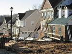 Gains in local housing permits slow in 2017 — what's expected next?