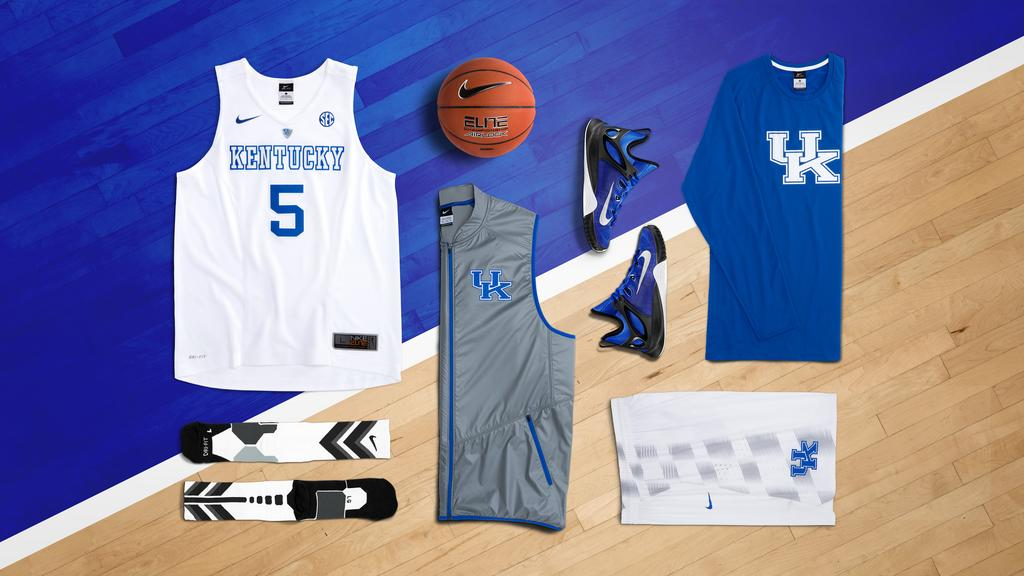 Nike, University of Kentucky agree on lengthy $30M extension - Portland  Business Journal