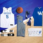 A look at the apparel contracts of the Final Four teams