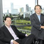 Charlotte-based Frontier Capital invests $47M in Ontario company