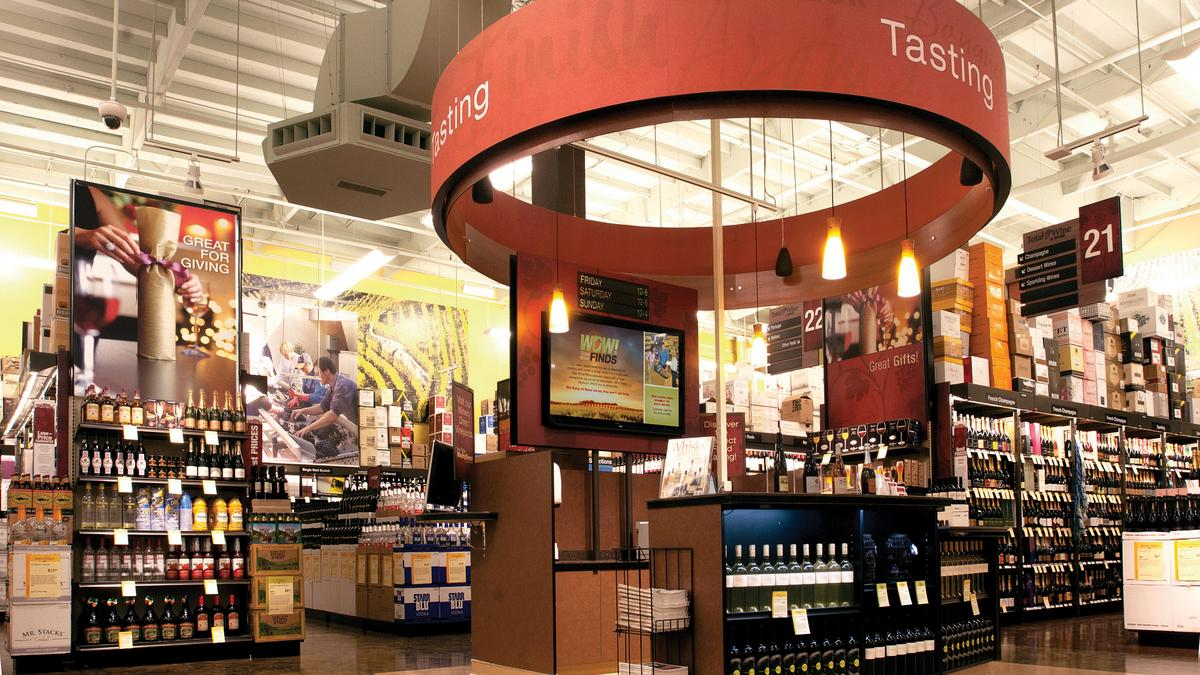 Total Wine Amp More Nixes Plans For Nashville Area Locations
