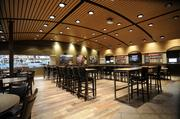Total Wine & More stores have wine-education centers that are used to host tastings, classes and events.