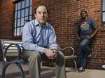 Two big players in city's startup scene join forces to boost health care ventures