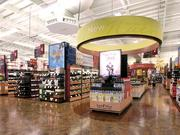 Total Wine & More stores carry more than 8,000 wines from around the world, 3,000 distilled spirits and 2,500 beers.