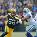 Green Bay Packers' players costs to climb