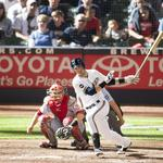 Despite losing record, Brewers attendance down only slightly at All-Star break; broadcast ratings slip