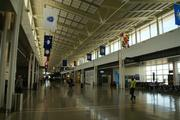 No. 4 for most-expensive average fares in the U.S.: Dulles International Airport, Sterling, VA: $493