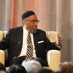 Education is music to Kenny Gamble's ears