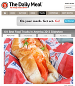 Best grub in America that comes from a truck? NYC jammed with contenders -- and the champ