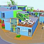 In case you missed it: Solomon puts Albuquerque on shipping-container development map