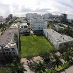 Laquer makes big profit on sale of South Beach land
